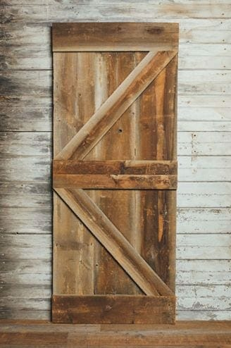 antique barn siding barn door