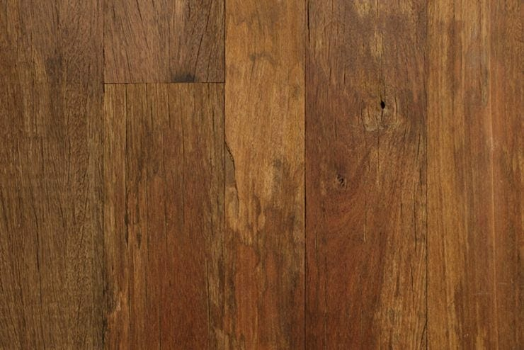reclaimed jatoba flooring