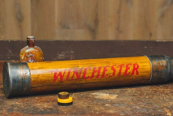 winchester bullet
