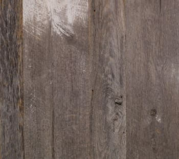 wide plank oak siding