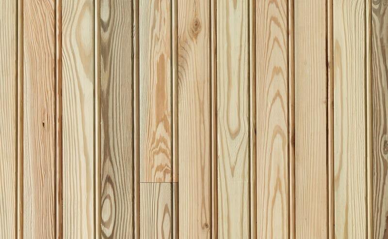 Sinker Pine Beadboard