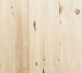reclaimed resawn hemlock paneling