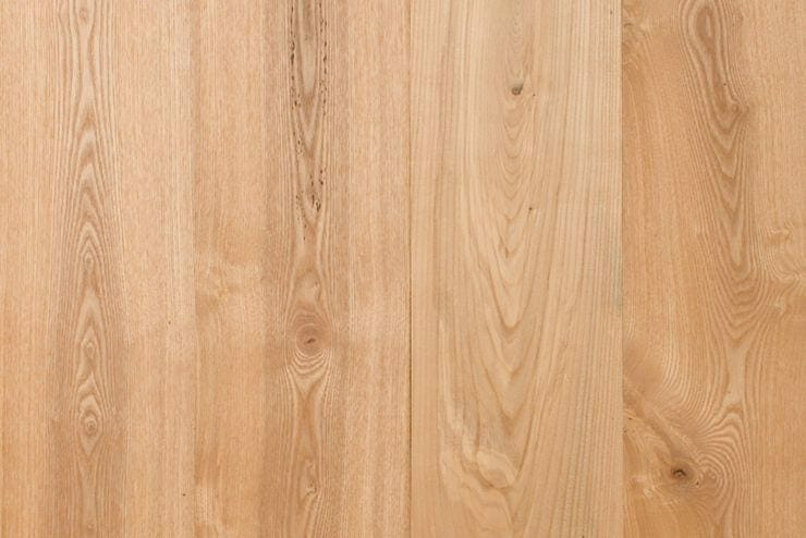reclaimed ash flooring