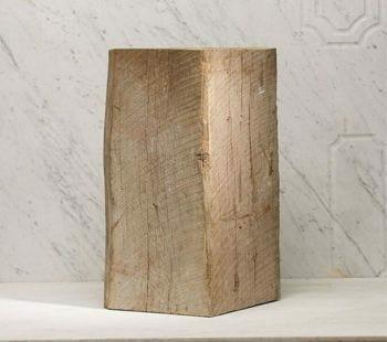 antique sawn hardwood beam