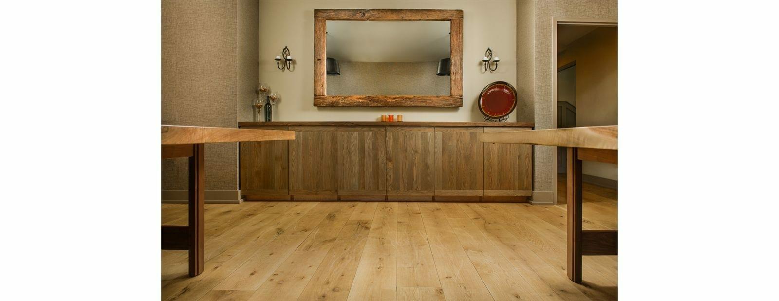 Almshouse custom cabinet