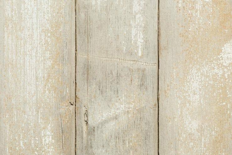 narrow white pine siding
