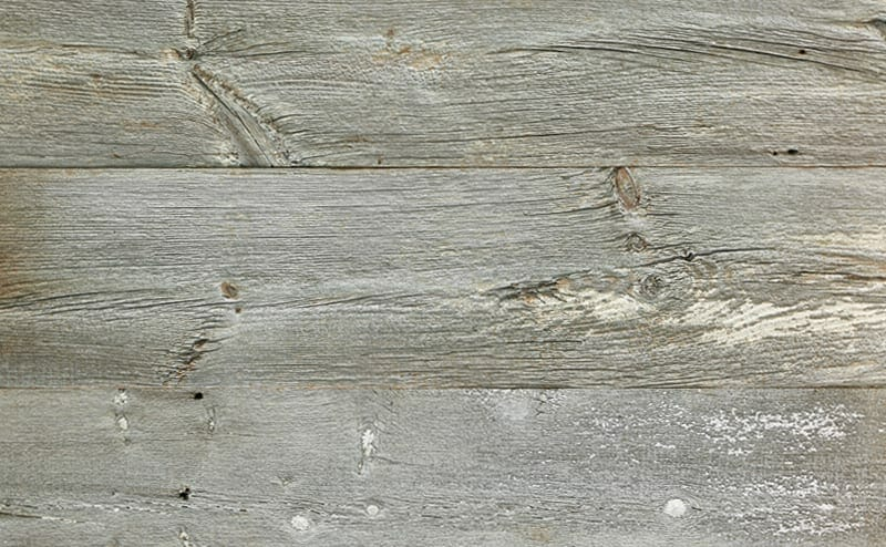 White Pine Wide Plank Siding