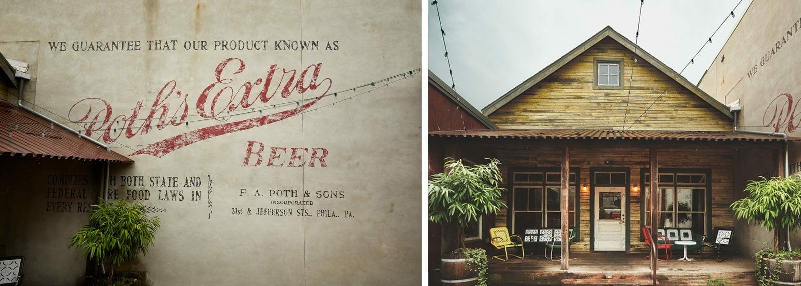 best alfresco bars in Philadelphia