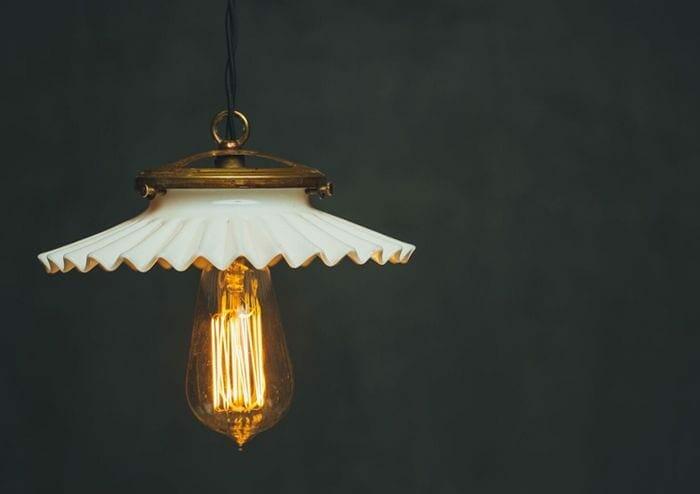 petticoat light shade
