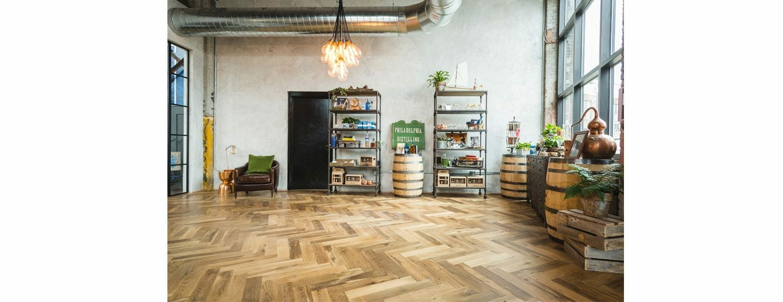 philadelphia distilling flooring 2