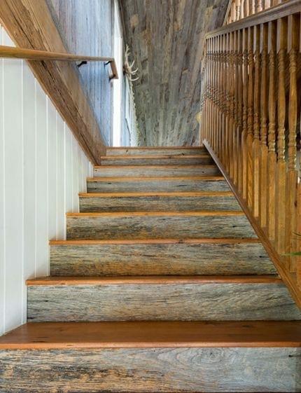crows nest montauk stairway