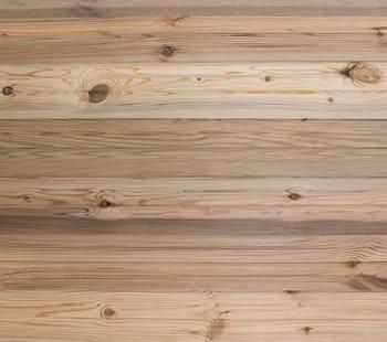 dietrich profile sinker pine paneling