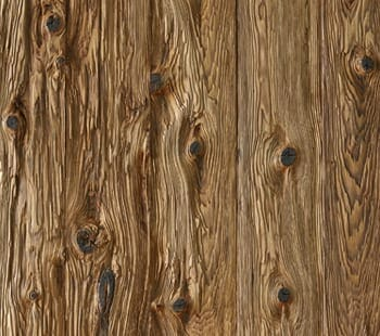 Fully Contoured Mushroom Wood
