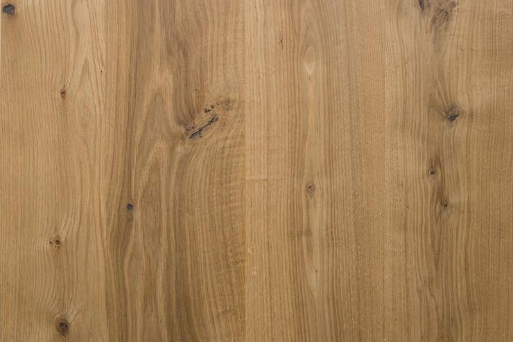 live sawn white oak bona finish flooring