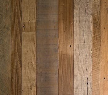 mixed softwoods paneling