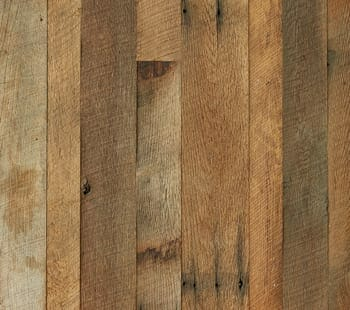Original-Face Oak Flooring