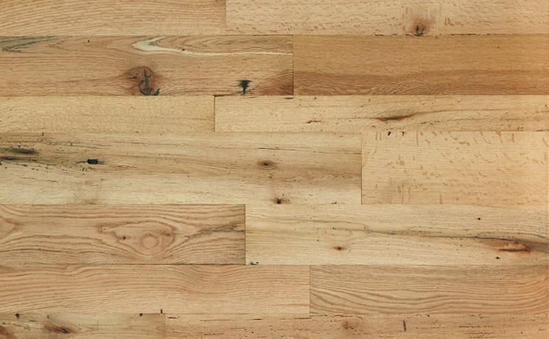 Reclaimed Red Oak Flooring