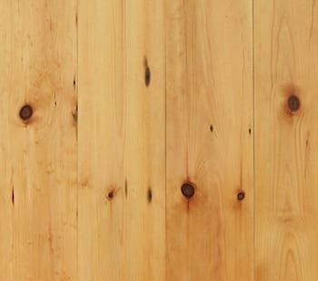 Resawn White Pine Flooring - Oil Finish