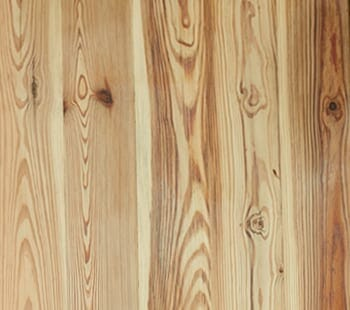 Rustic Yellow Pine