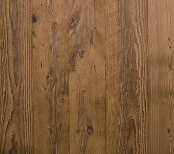 smooth sawn mushroom wood paneling