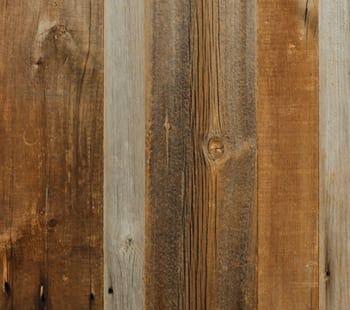 weathered grey brown barn siding