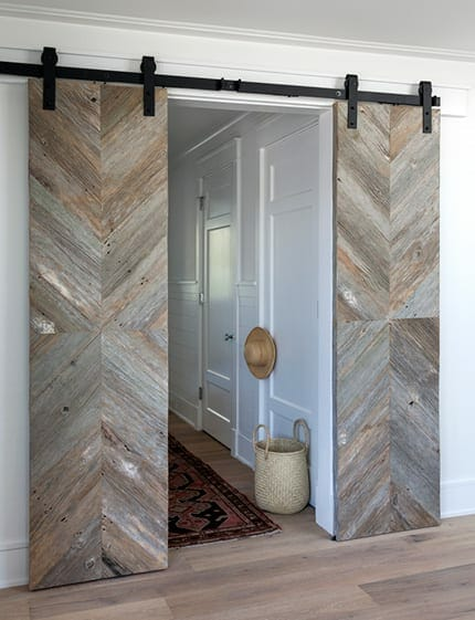 avalon shorehouse barn doors