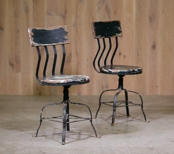 switchboard operator chairs