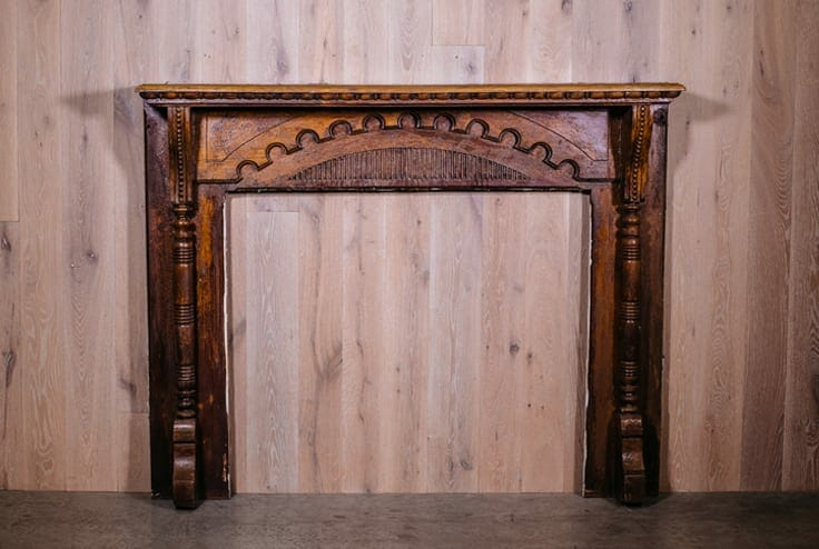 scalloped mantle