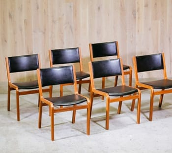 magnus oleson dining chair