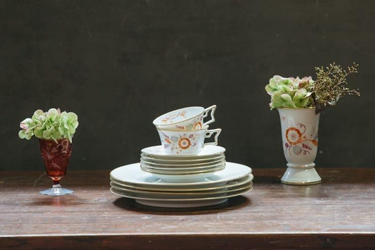 Vintage Rosenthal Dish Set