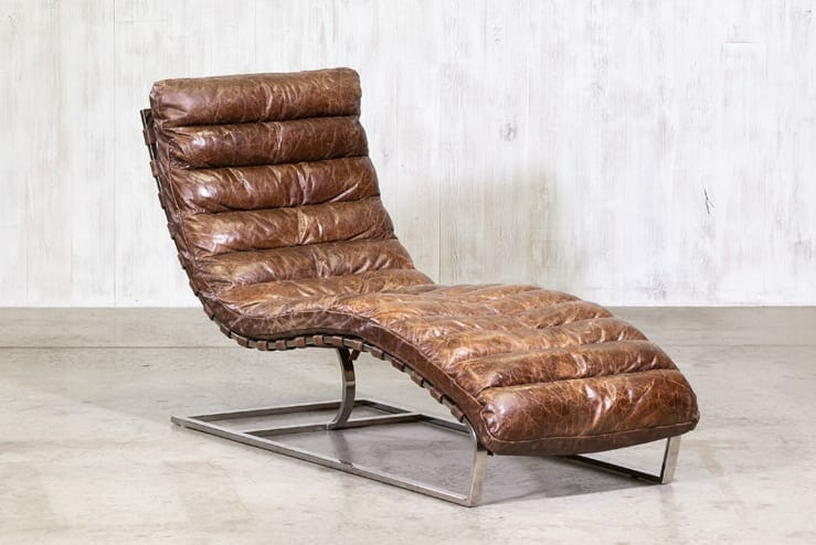 marcel breuer chaise lounge chair