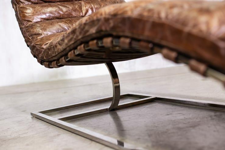 marcel breuer chaise lounge chair