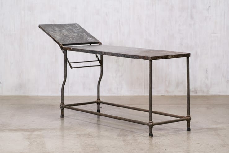 max wocher and sons medical table