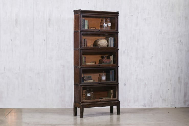 Globe-Wernicke Barrister Bookshelf