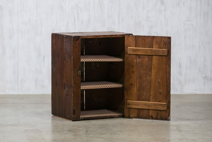 Tobacco Works Cabinet