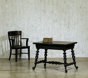 merklen brothers library table