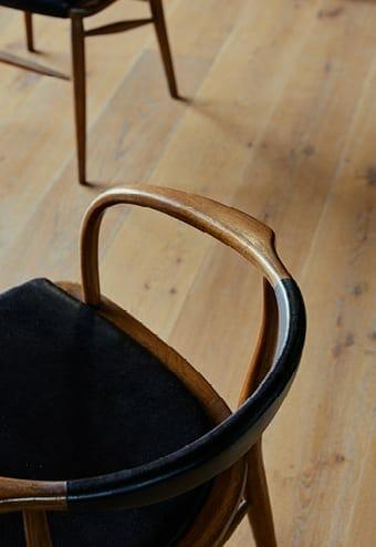 Midcentury Prefinished Flooring