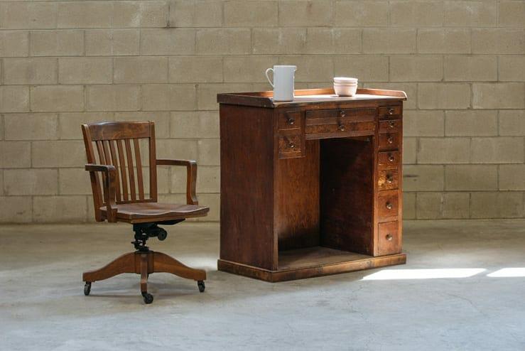 watchmaker's workbench