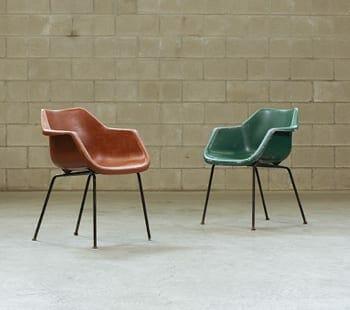 John Stuart Midcentury Chair