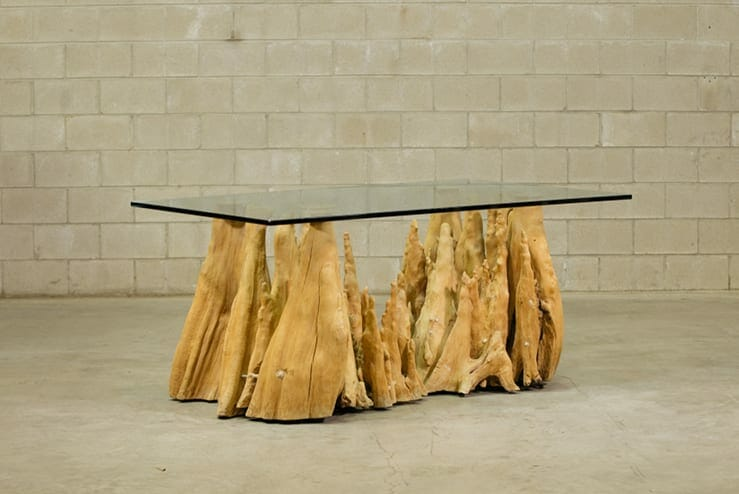 cypress root table