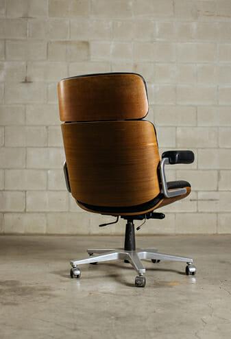 stoll giroflex chair