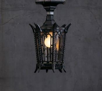 gothic lantern