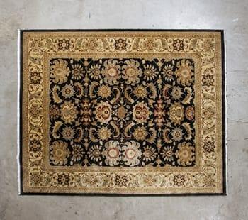 vintage jaipur sultanbad rug